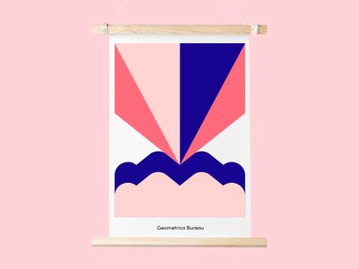Geometrica Bureau – Abstract Forms