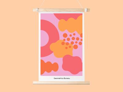Geometrica Bureau – Organic Cutouts