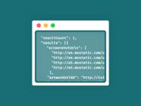 API-Driven Web App Tutorial