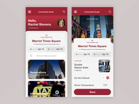 Connected Guest APP
