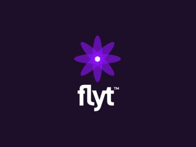 Flyt Brand Mark