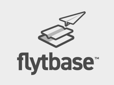 Flytbase Logo Idea