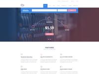 Homepage single