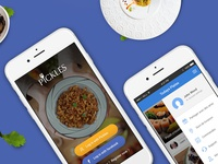 Pickles Mobile app