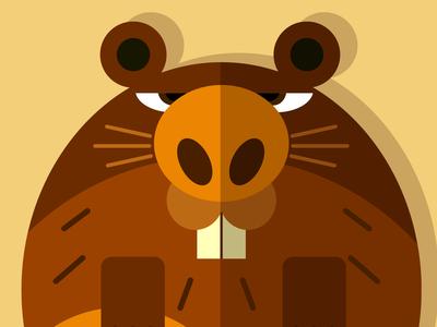 HOA President Beaver