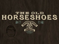 the old horseshoes