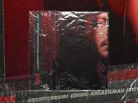 Mezar Turizm Album Cover
