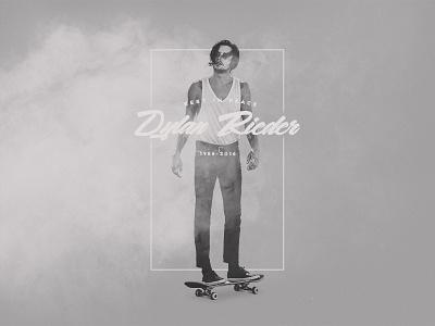 Rest In Peace Legend dylan rieder dylan poster legend skateboarding dylanrieder