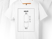 Kova Tee for Baco