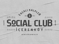 Façalı Kalpler Social Club for Baco