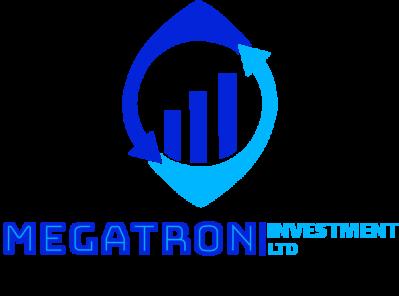 Megatron logo design