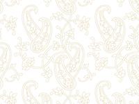 G & K Paisley Pattern