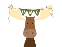 Moose In Progress