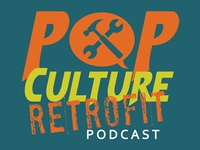 Pop Culture Retrofit Logo