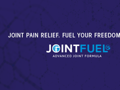 JointFuel 360 Official - Dribbble