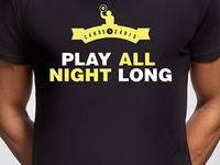 24 Djs Event T-Shirt