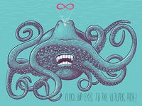 Octopus ride