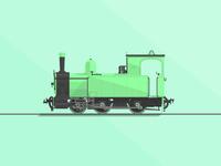 Locomotive # 1