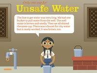 Unsafe Water
