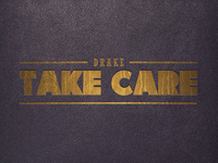 Take Care [Deluxe]