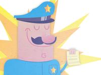 Policeman [Concept]