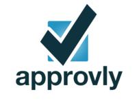 Approvly Logo