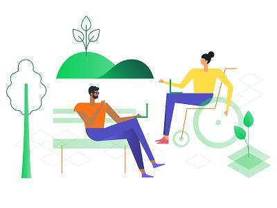University teamwork mongodb data cloud accessibility platform university culture teamwork