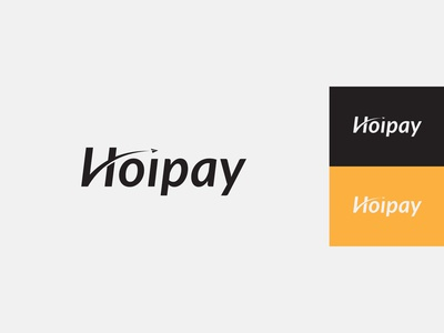 pay logo design