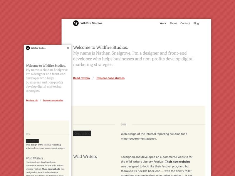 New portfolio design responsive website design websitedesign portfoliodesign portfolio design portfolio website webdesigner webdesign
