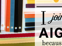 AIGA Membership/Communications Campaign
