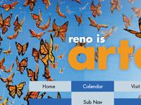 Artown Website