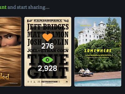 Posters web social film tisa grey green orange films movies poster