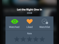 Letterboxd Modal