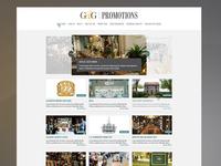 Garden & Gun Promo Site