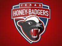 Texas Honey Badgers
