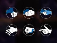 Handshake Icons