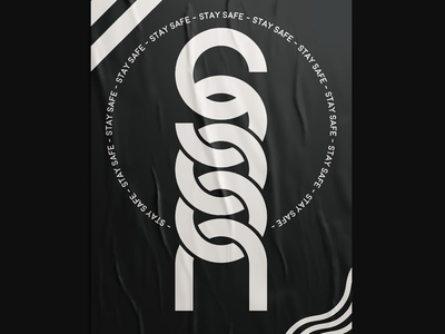 Soon ⚪️⚫️ ispcc womensaid creativesagainstcovid19 graphicdesigner graphicdesign adobe illustrator posterdesign poster soon covid19 covid design