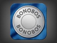 Bonobos App Icon