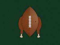 The Turkey Bowl