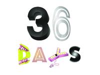 36days of type - summary
