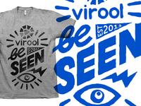 Be Seen T-shirt