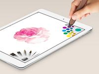 Drawing App interface