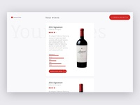 Your Wines