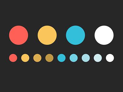 Color Palette colors scheme palette colore