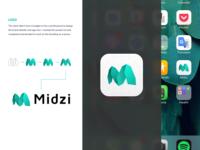 Midzi logo