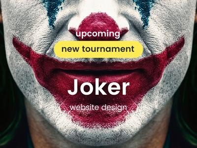 First Design Tournament - Joker