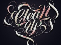 Clean Up2