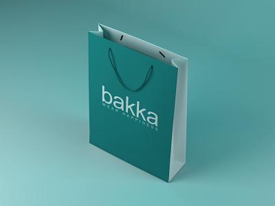Bakka shop Cover fashion brand productdesign packagedesign green brand design layout logo webdesign graphic design adobe illustrator photoshop pakaging label
