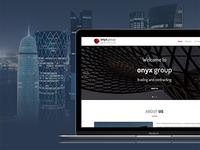 Onyx Group Company