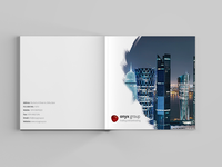 Brochure Cover - Onyx Group